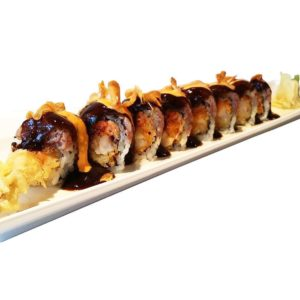 Cowbow Roll