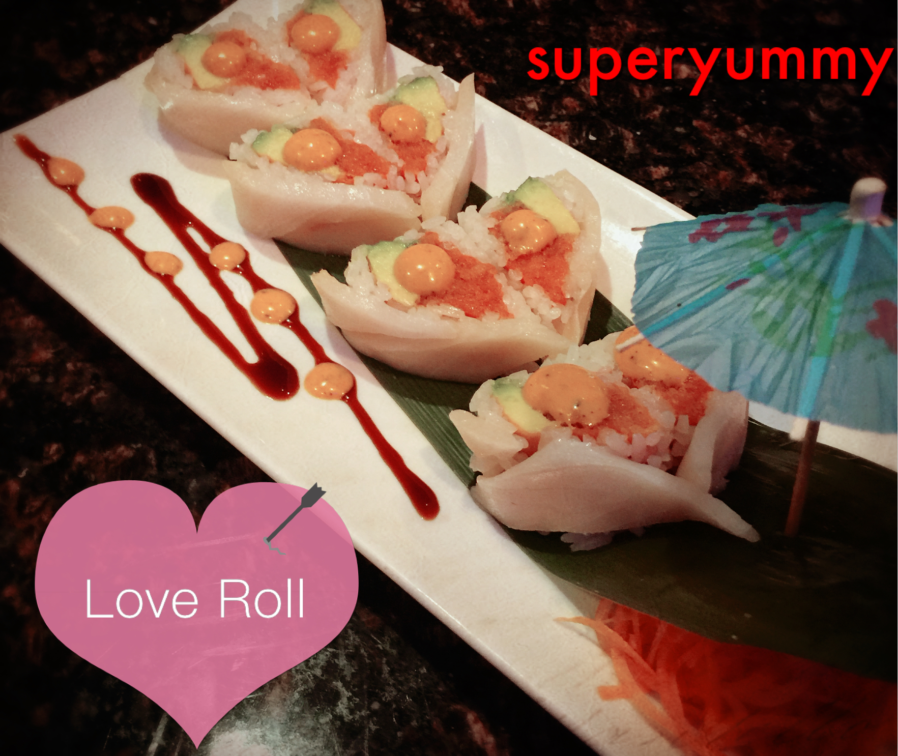 Love Roll *